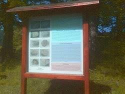 Geo-Lehrpfad in Mittenwald